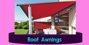 Mauritius Roof awnings