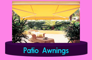 Georgia Awnings for Sale