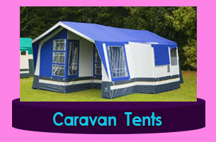 Tents for Caravans Durban