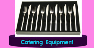 Catering Equipment for sale umhlanga