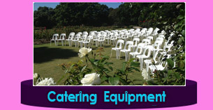 Catering Equipment for sale cape town