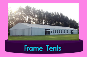 Illinois Frame Tents for Sale