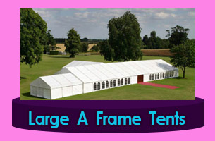 Georgia Frame Tents