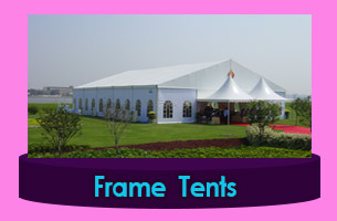 Frame Tents for sale Chatswort
