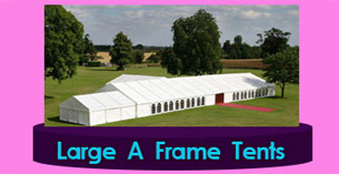 Frame Tent for sale umhlanga