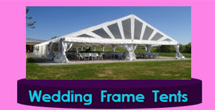 Frame Tent for sale cape town