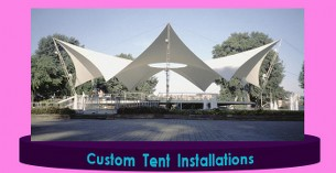 RepublicoftheCongo tents