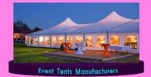 Paramaribo event tents