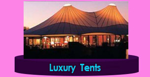 Luxury Tents for sale sandton