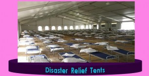 Rescue Tents Kenya