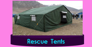 Relief Tents Kenya