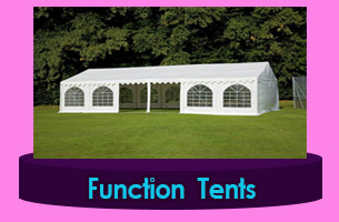 Sucre Event Tents Function Tents