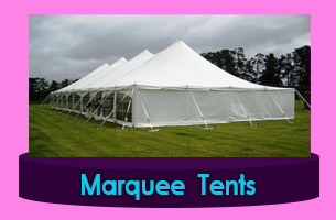 Large Frame Tents South Africa