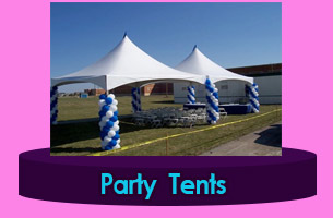 Corporate Event Marquee Durban