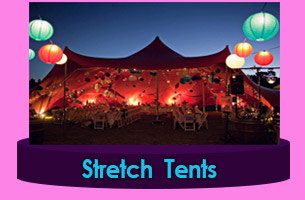 Luxury Stretch Tents
