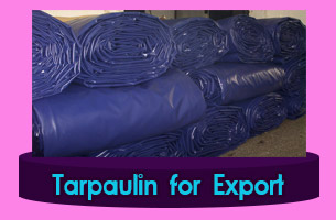 Large Tarps for Events SA
