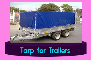Tarpaulin - Tarp - Nets for Sale Durban SA