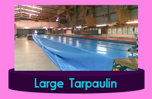 Tarpaulin - Tarp products delivered