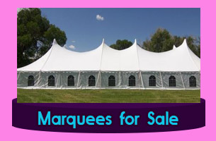 Canvas Tents on Special Haiti