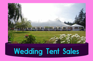 Haiti Canvas Wedding Tent