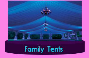 Event Bedouin Tents KZN