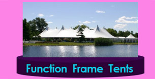 outdoor Wedding Tents for sale