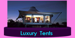 Luxury Tents for sale umhlanga
