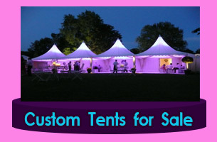 Luxury Tents Durban